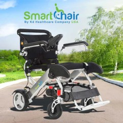 Motorized Easy Chair Summit Trophy Review Kd Smart Heavy Duty Power Wheelchair Foldable And Durable Standard Electric