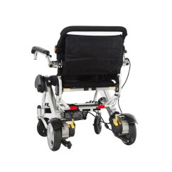 Smart Chair Electric Wheelchair By Kd Healthcare Wire Dining Chairs Uk Folding Mobility Aid