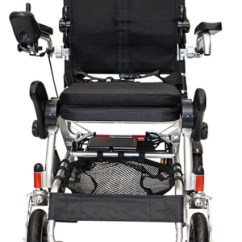 Wheel Chair Motor Patio String Kd Smart Heavy Duty Power Wheelchair Foldable And Durable Standard Electric