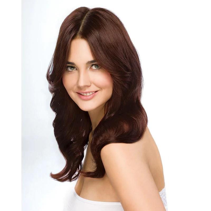 5r rich copper brown hair dye
