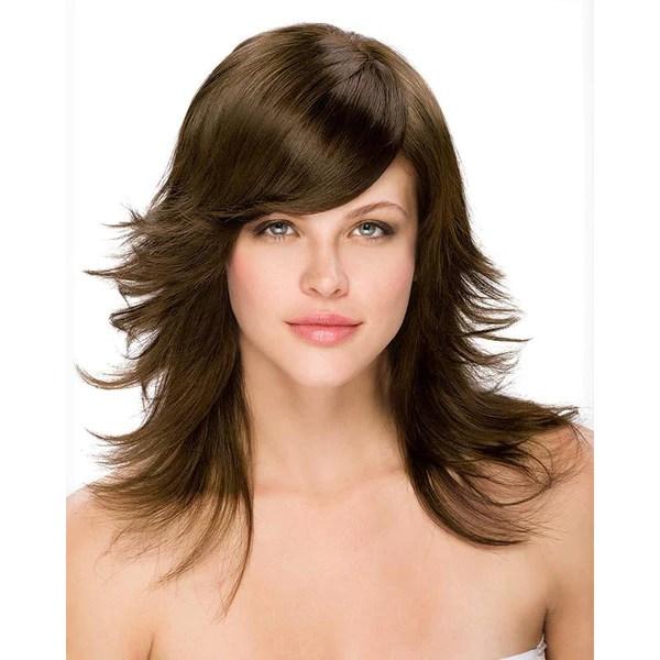 6g hazelnut brown hair dye