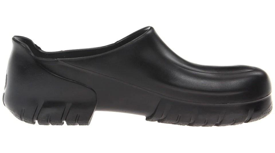 keen kitchen shoes outdoor pics chef australia non slip sole central birkenstock a640 steel cap black