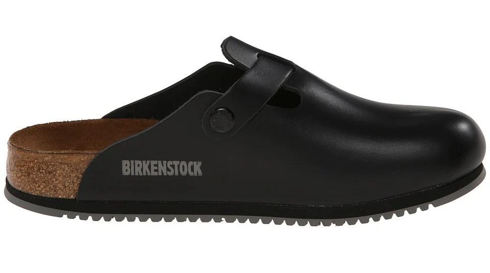 keen kitchen shoes do it yourself countertops chef australia non slip sole central birkenstock boston black super grip