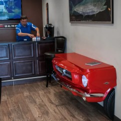 Racing Desk Chair Dance Jewish Wedding Car Furniture | Modern & Classic Automotive – Carfurniture.com