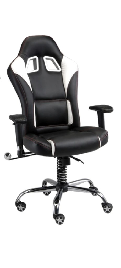 office chair rowing height se  carfurniture