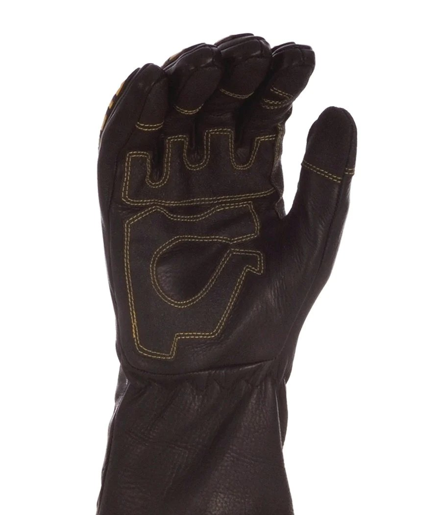 Rescue Gloves Stx - Fire Resistant & Level 5 Cut 221b Tactical