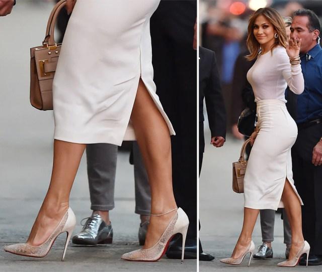 Express Yourself Like J Lo