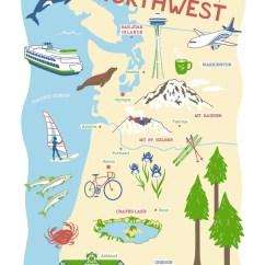 Kitchen Towels Wholesale Rugs For Hardwood Floors In Pacific Northwest Region Towel – Vestiges