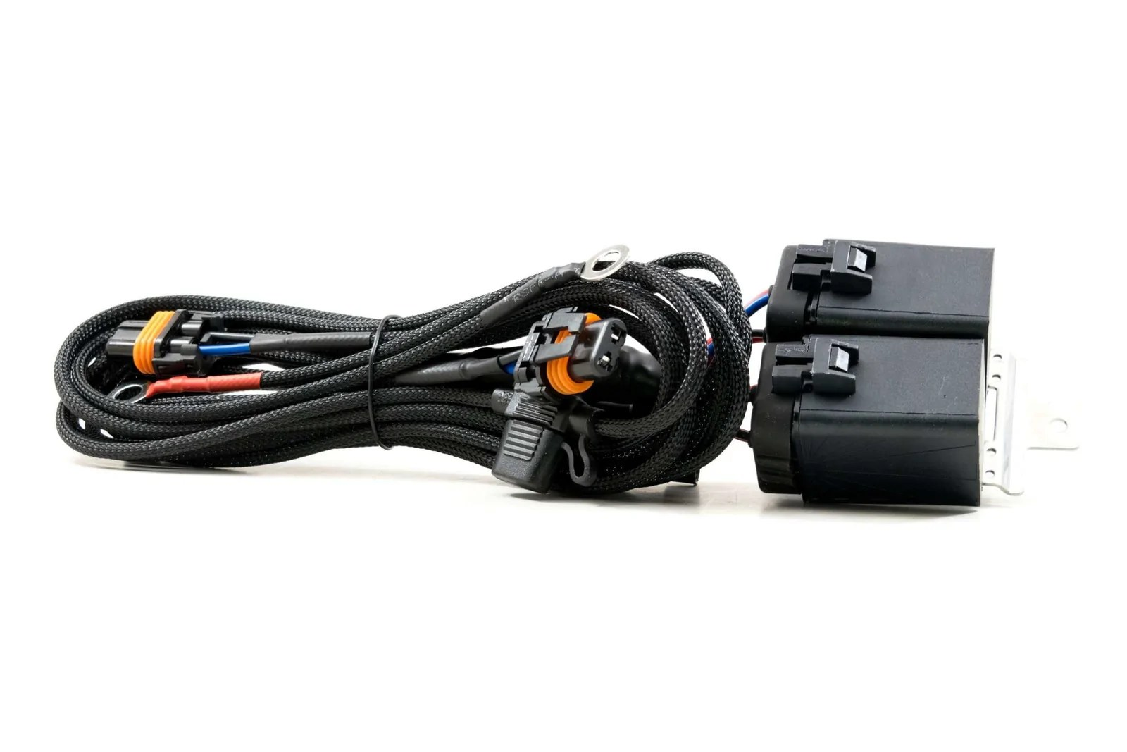 acb wiring [ 1600 x 1067 Pixel ]