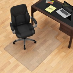 Office Chair Mat 48 X Wood Restaurant Chairs 45 Quot 53 Hard Floor  Z Line Designs Inc