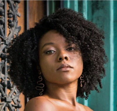 Wash N Go Styling Kit For Natural Hair Styles Tony Crystal Labs