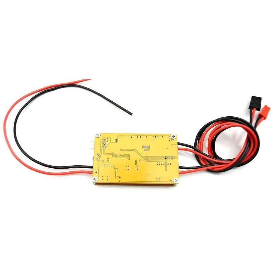 hight resolution of matek ubec duo 4a 5 12v aux channel switch battery alarm