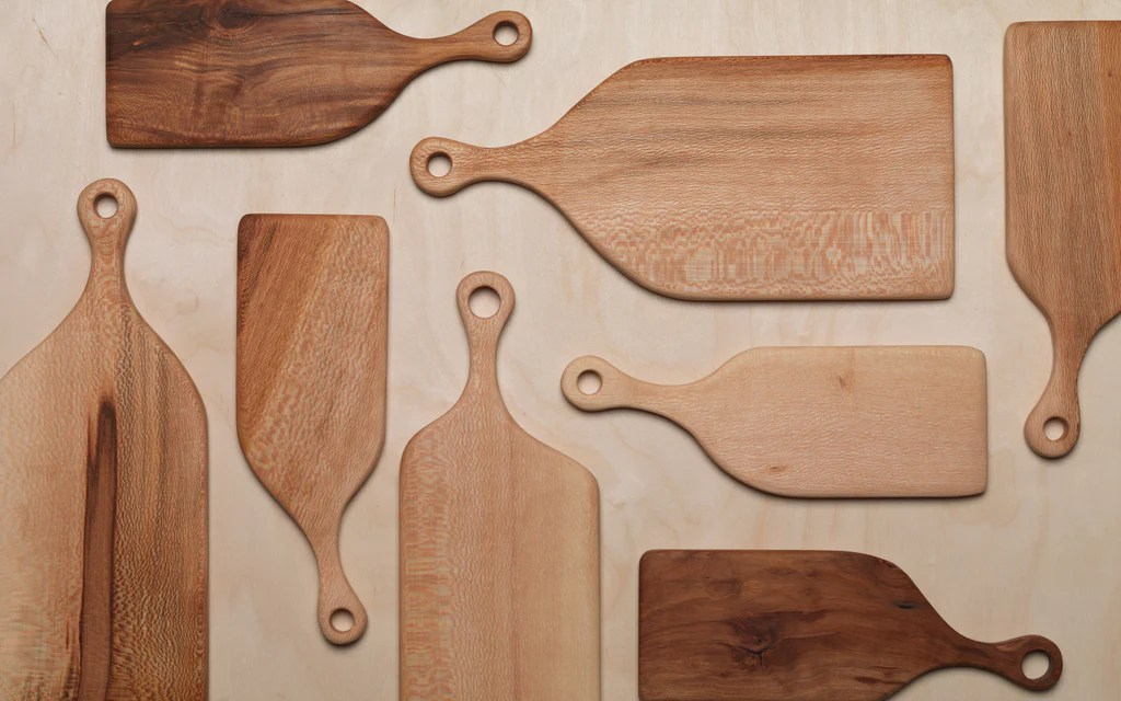 Hampson Woods Chopping Board SCP