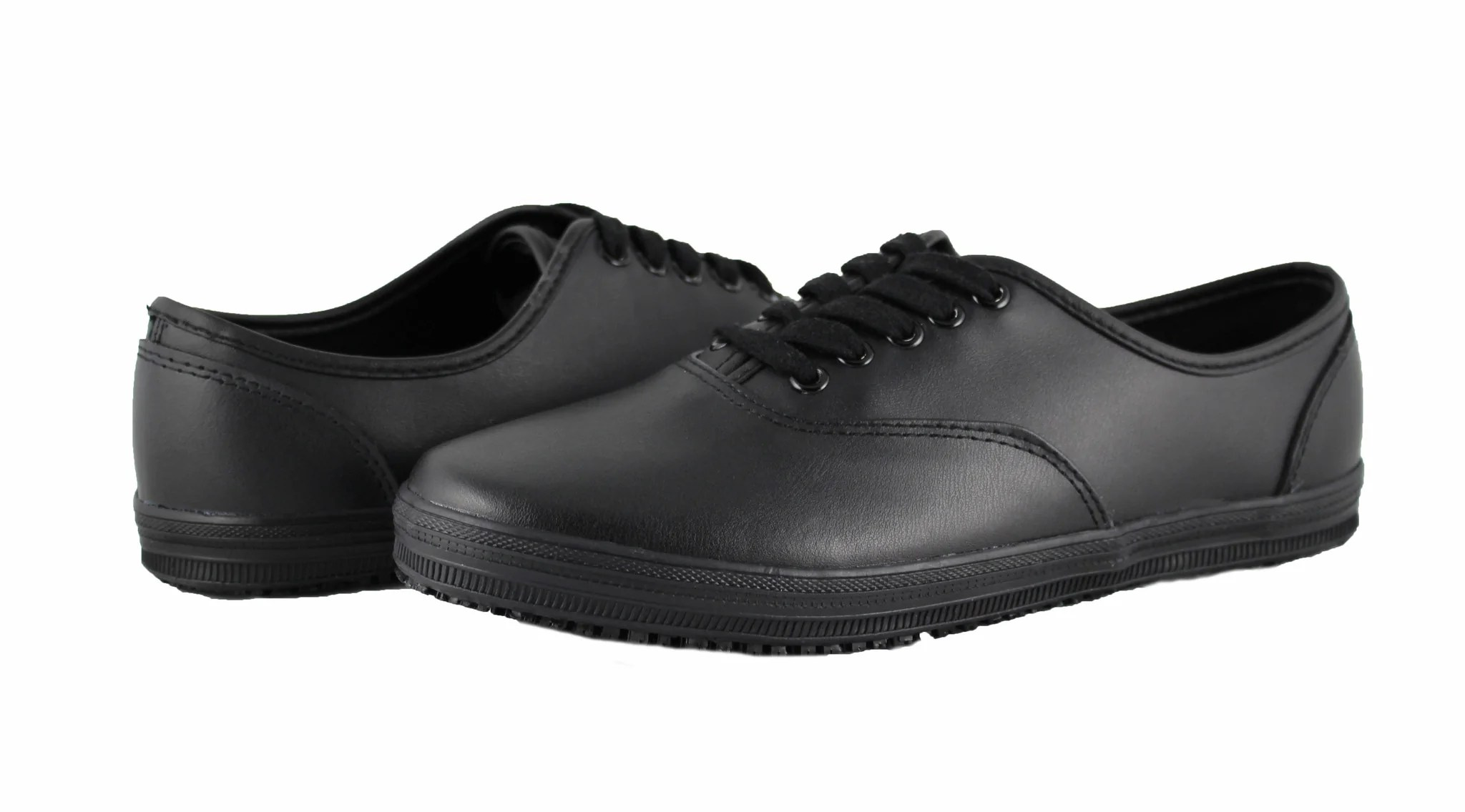 Slip And Oil Resistant Work Shoes