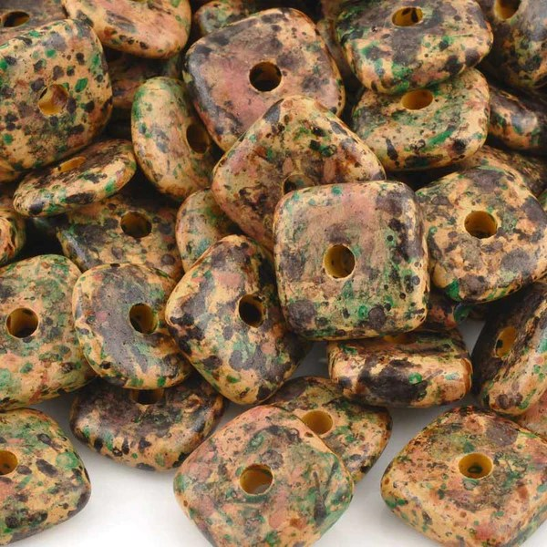 Greek Ceramic Beads And Wholesale Jewelry Supplies At