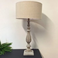 Vintage Table Lamps | The Farthing