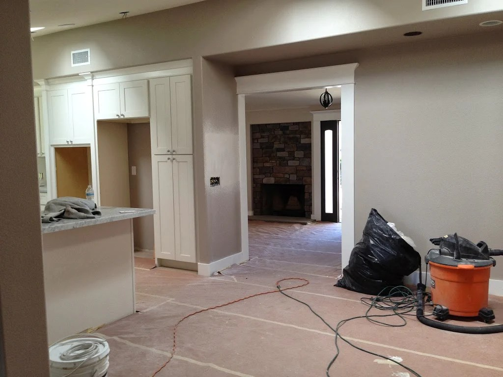 Project Update Seal Beach House Greige Design