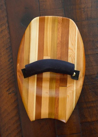 bodysurfing handplanes ventana surfboards