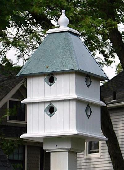 Houses Bird Sale Marlin