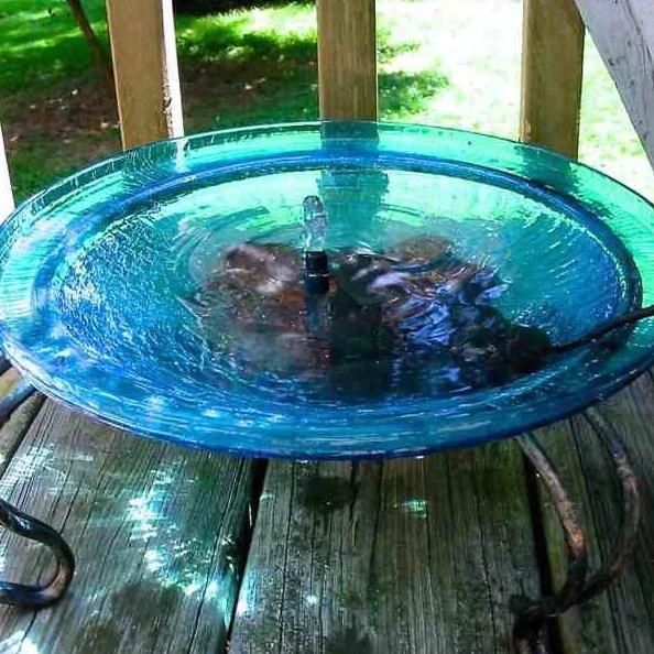 Aqua Bath Accessories