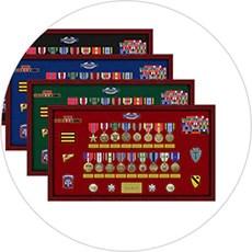 Medal Display Case Plans