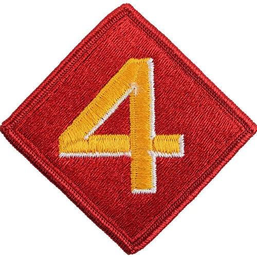 4th marine division full