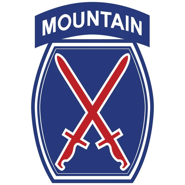Image result for 10th mountain division