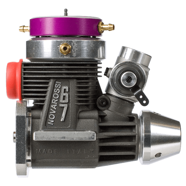 .67 TO-BE Outboard Marine Engine – Novarossi Marine USA