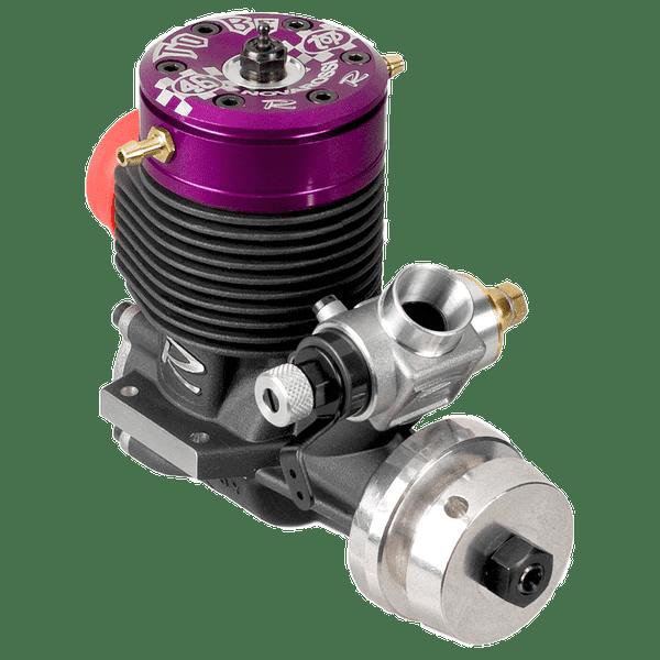 .46 TO-BE/M Marine Engine w/ Forward Exhaust – Novarossi Marine USA