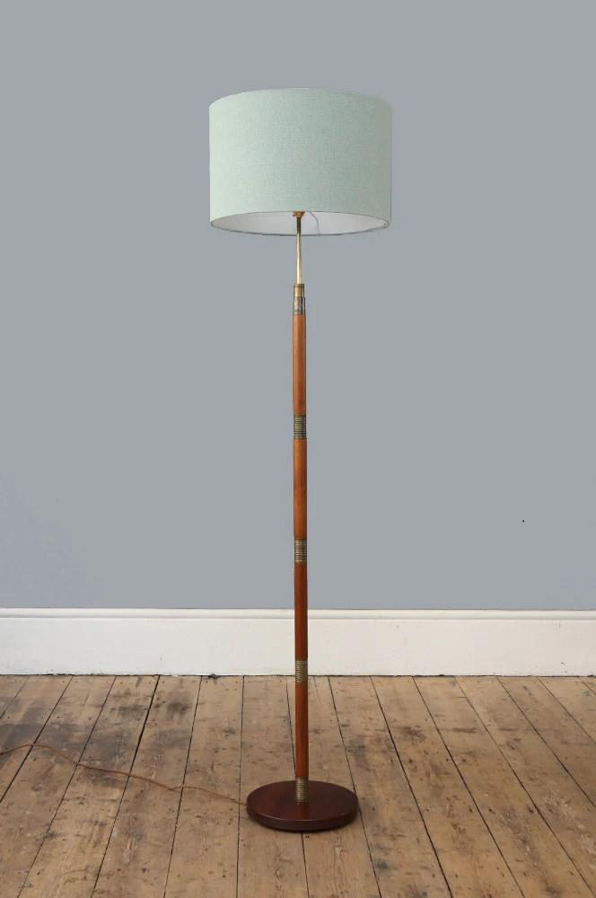 Danish Floor Lamp  Forest London