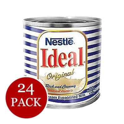24-Pack Ideal Milk (24 x 170g) | Ghana Provisions