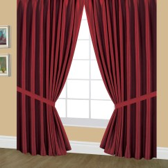 5 Piece Kitchen Table Set Best Ideas Elaine Pinch Pleated Lined Drapes Double Width – Editex ...