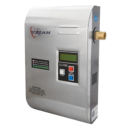 Titan N160 Whole House Tankless Water Heater 16KW – Tank