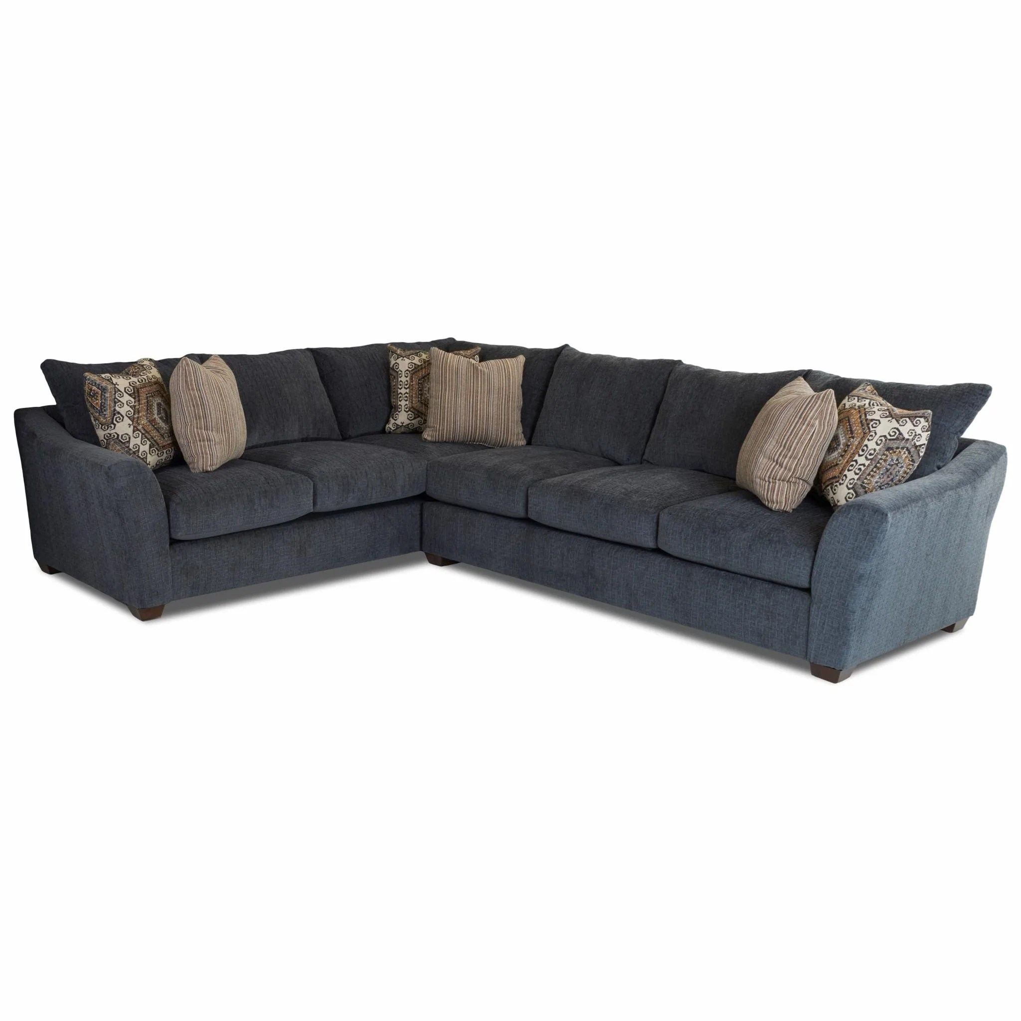 sectional sofa under 2000 white small living room huffman koos furniture