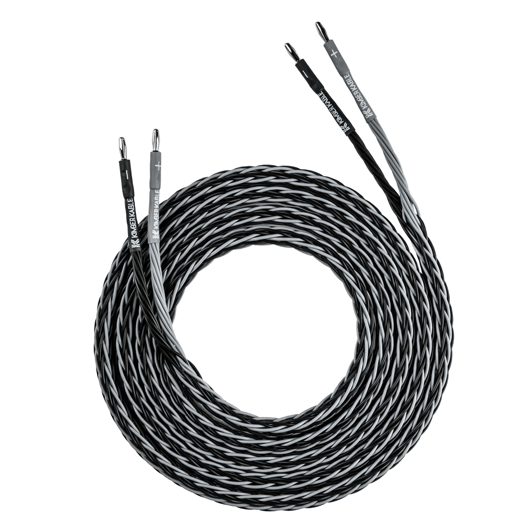medium resolution of kimber kable 8vs speaker cables pair