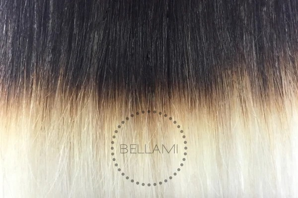 BELLAMI 160g 20 Ombre 2Platinum BELLAMI Hair