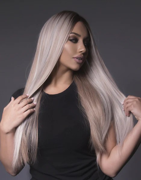 BELLAMI Synthetic Wig Nala 24 Straight BELLAMI Hair