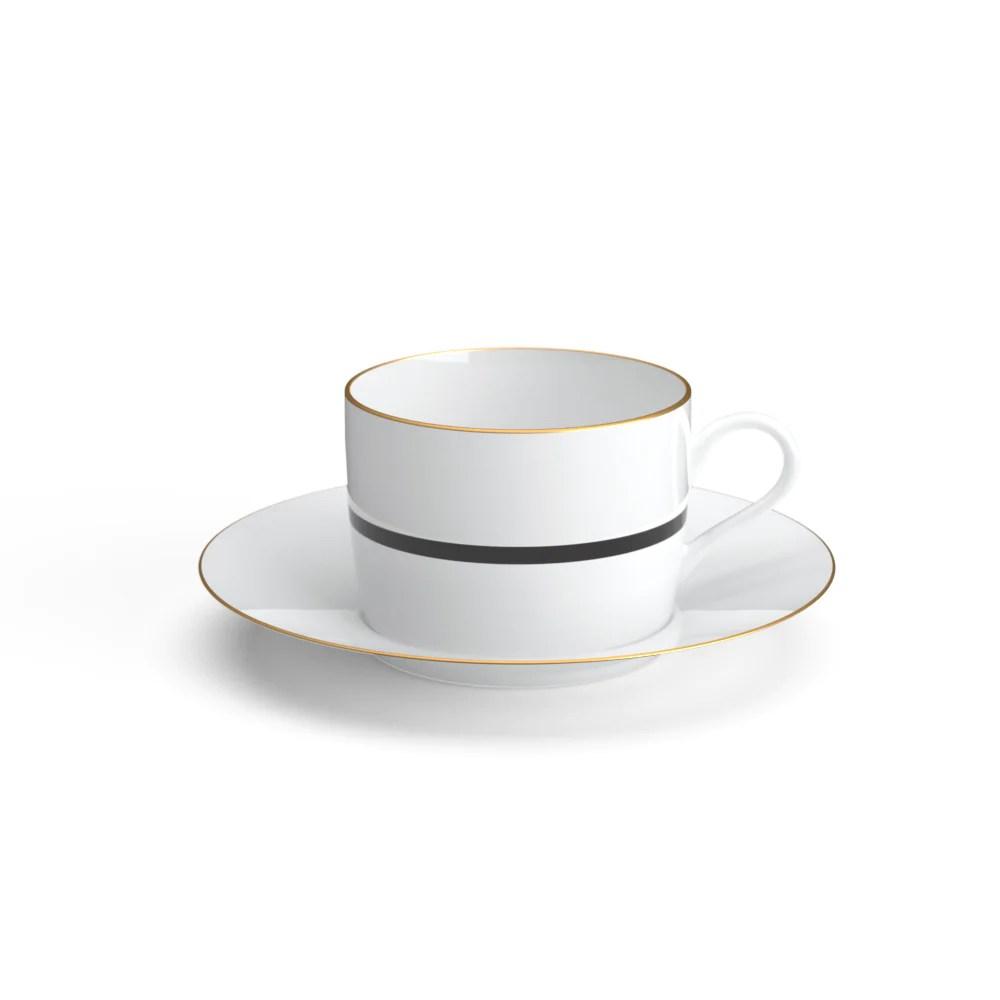teatro tea cup saucer