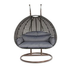 Hanging Wicker Egg Chair With Stand Office Executive Chairs Coimbatore 7 Luxury You 39ll Want To Lounge In