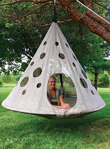 tree hanging hammock chair rocker gaming argos flower house fhmdbrk moondrop bark town