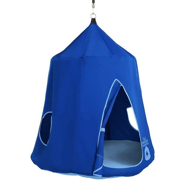 Hanging Pods  Portable Tree Houses for Kids  Adults