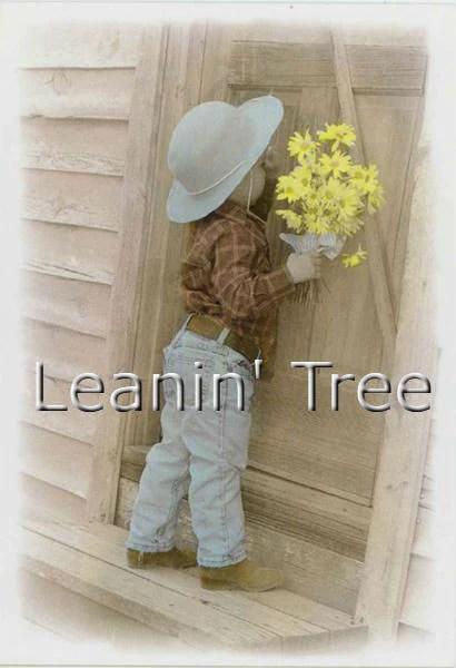 Leanin Tree Flowers For My Darlin Love Greeting Card