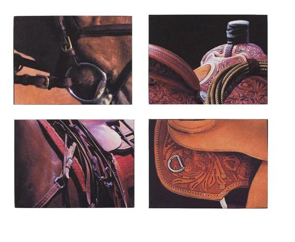 western gear mini canvas