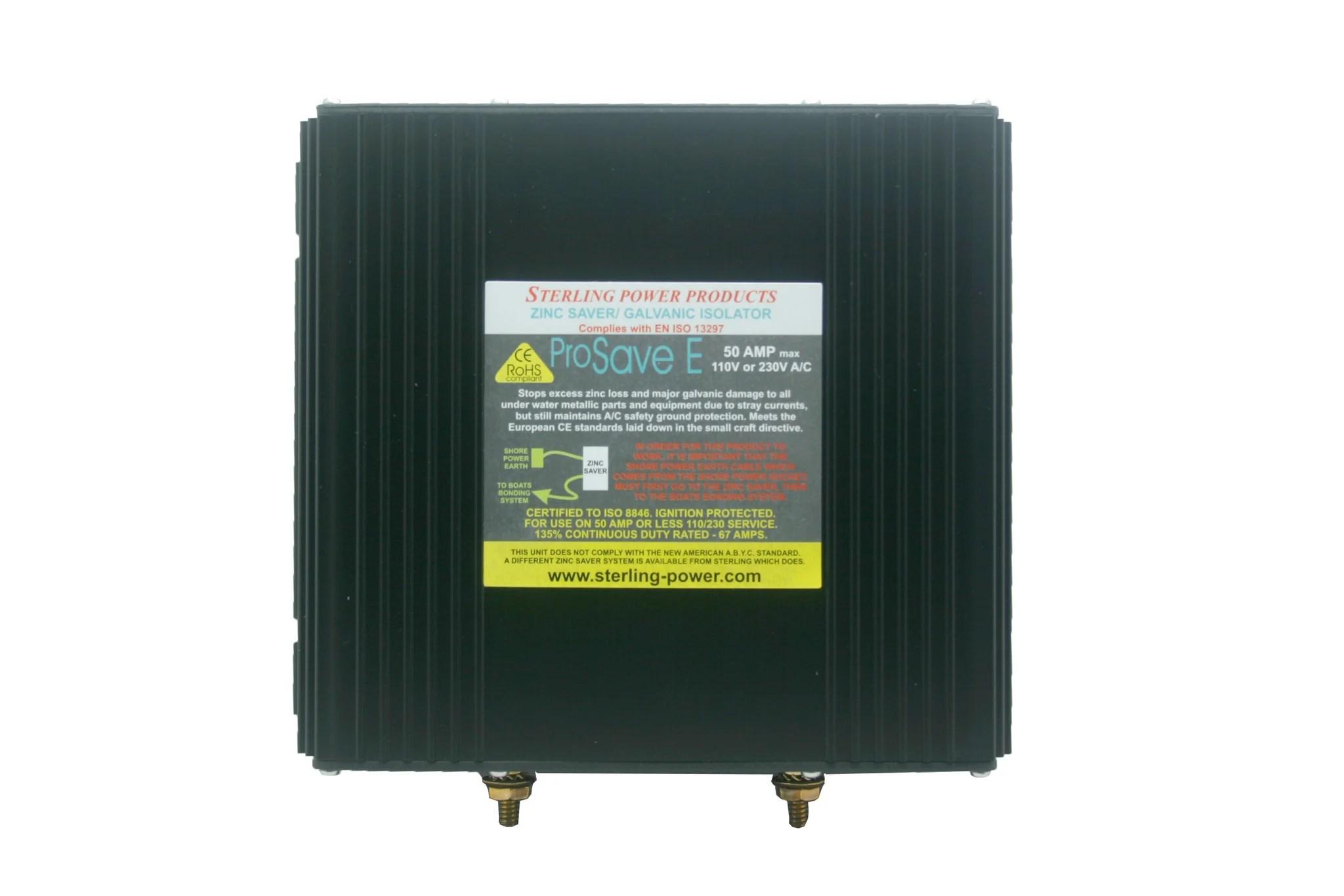 zinc savers galvanic isolators [ 2048 x 1367 Pixel ]