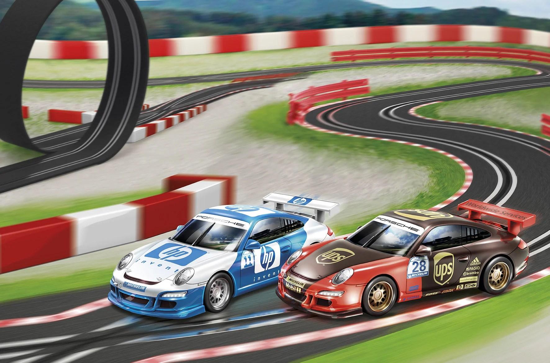ho slot car racing slot car track power wiring [ 1772 x 1171 Pixel ]