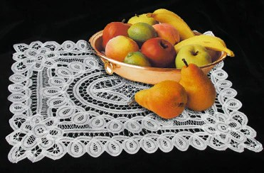 placemat sets in linen