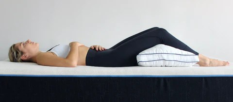 best sleeping positions for pain relief
