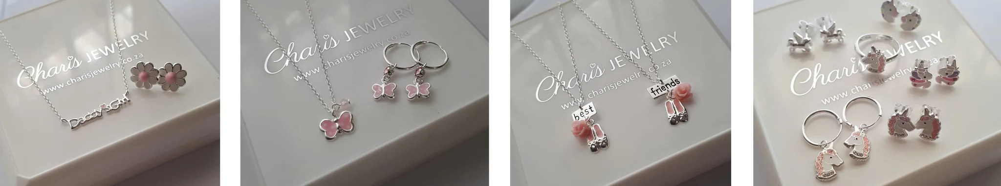 Baby And Children Personalized Gift Jewelry Online South
