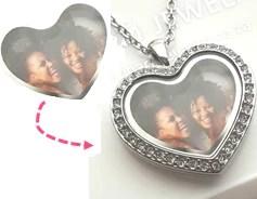 ph3 custom heart photo