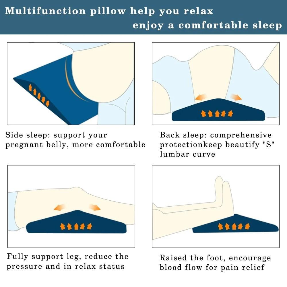 lower back pillow for sleeping online